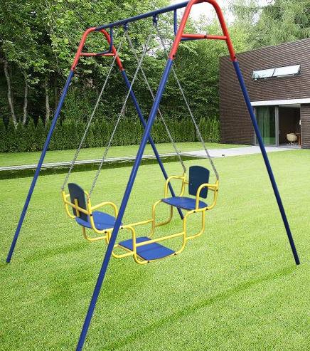 детские площадки для дачи и улицы